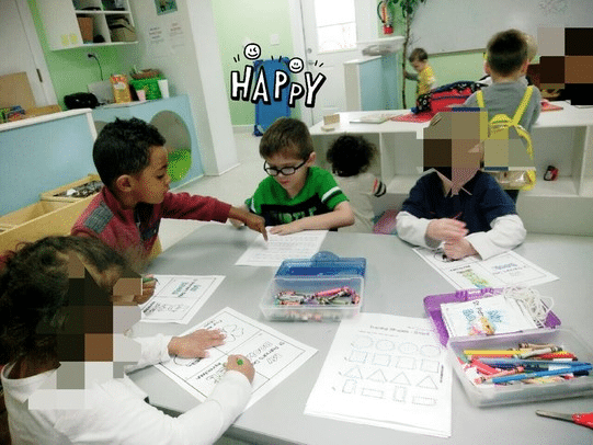 Little Martians Learning Center