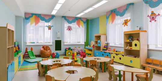 Little Martians Learning Center